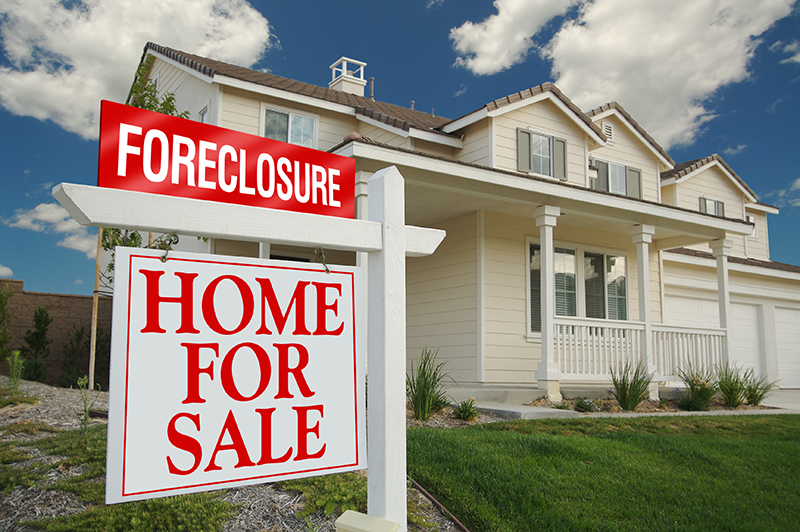 Foreclosure Defense IL